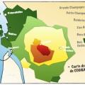 img Les 6 crus de la région Cognac